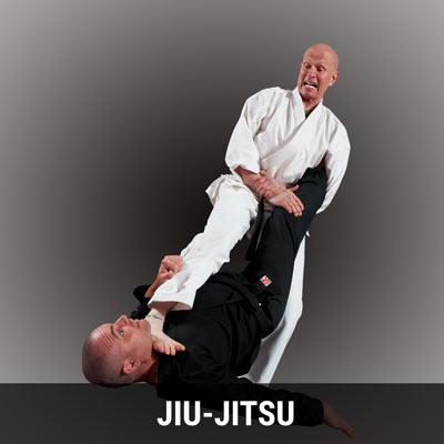 Learn Jiu Jitsu in frankston