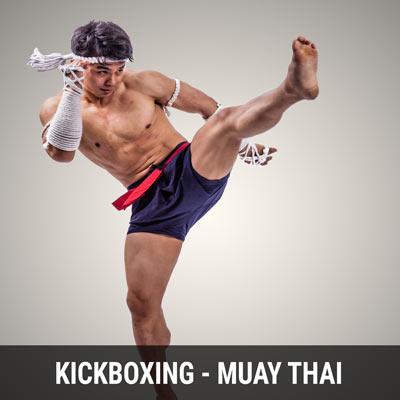 Kickboxing Frankston