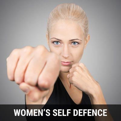 How Women In Frankston Can Learn Self Defense at Billy Mannes Martial Arts