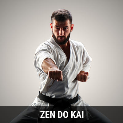 Zen Do Kai Frankston