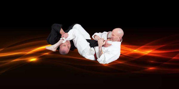 Jui-jitsu-frankston