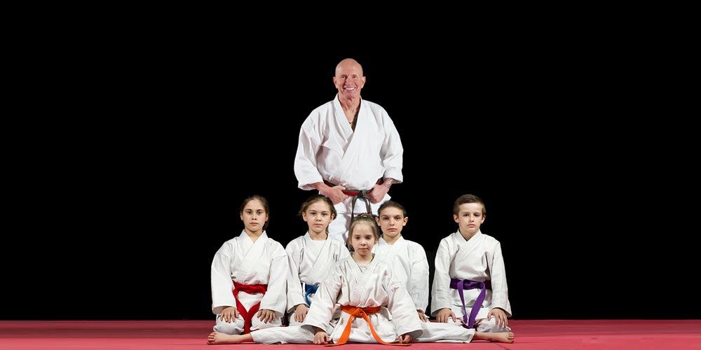 Kids Karate Frankston