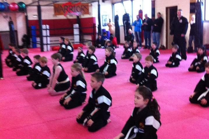 Kids Karate Frankston