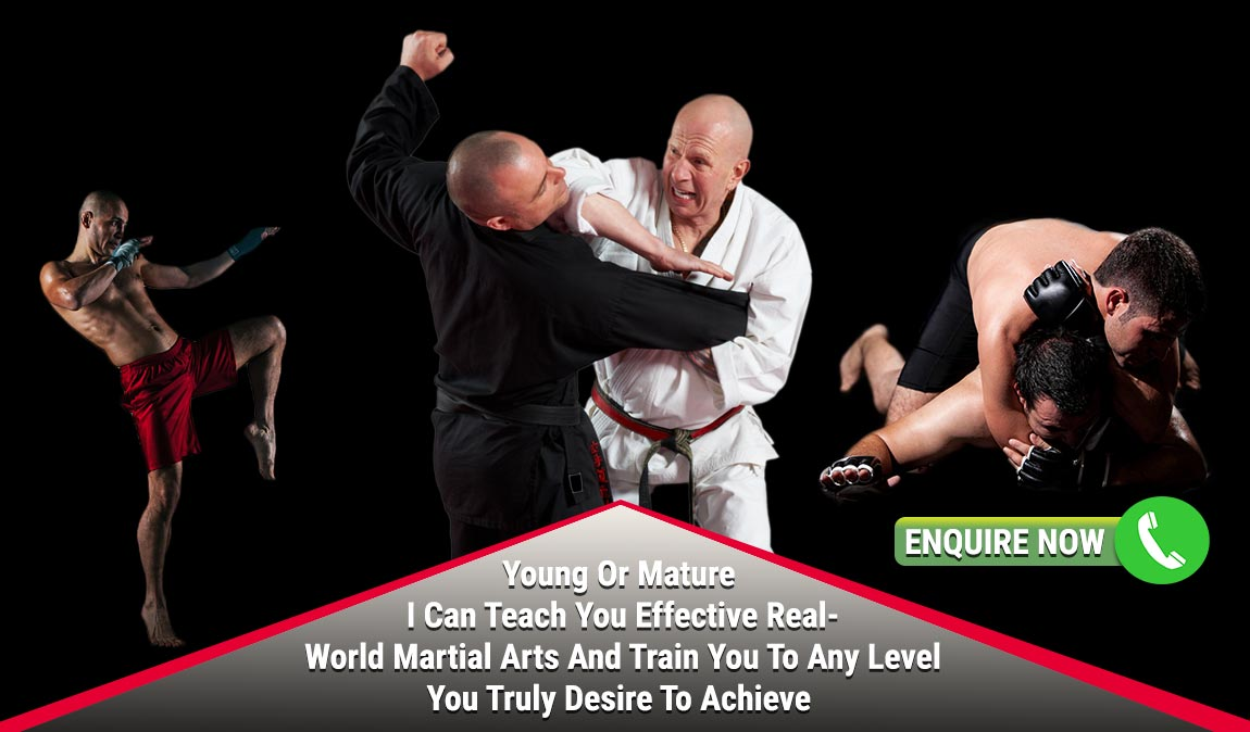 Martial Arts and Self Defense Frankston