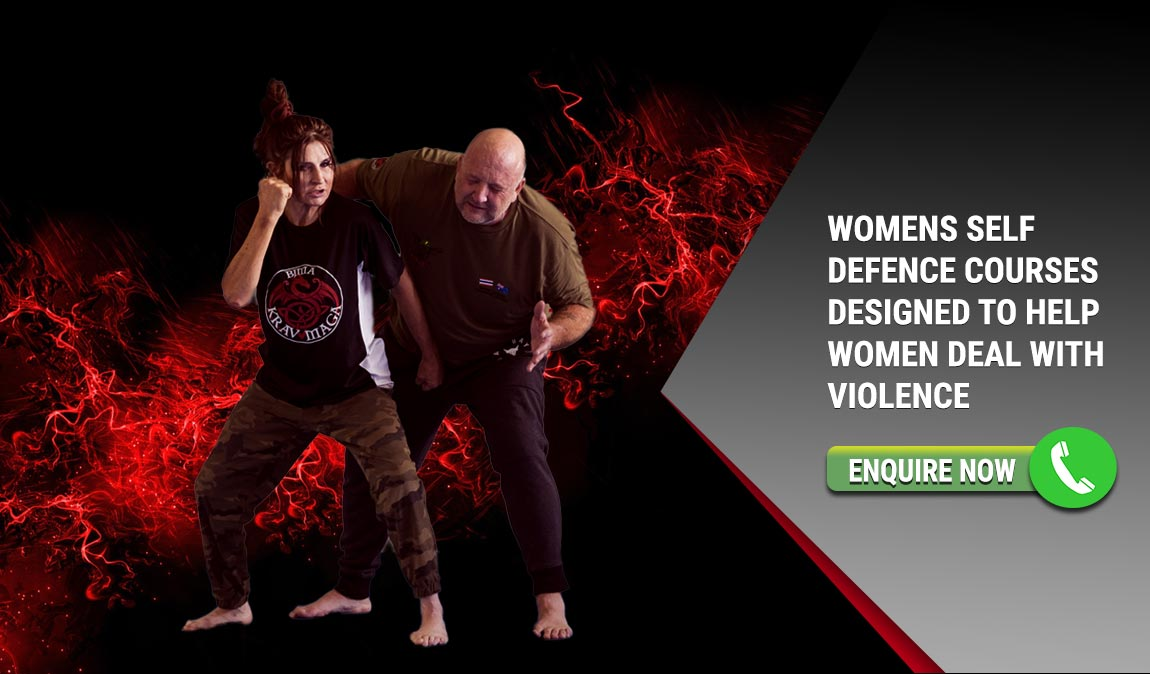 Womens Self Defense Courses Frankston